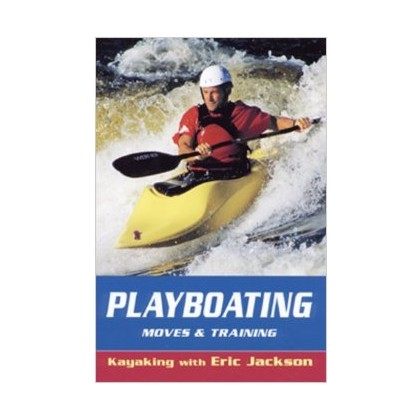 Playboating Moves and Traning
