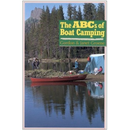 The ABC'S of Boat Camping