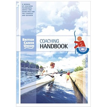 British Canoe Union, Coaching Handbook