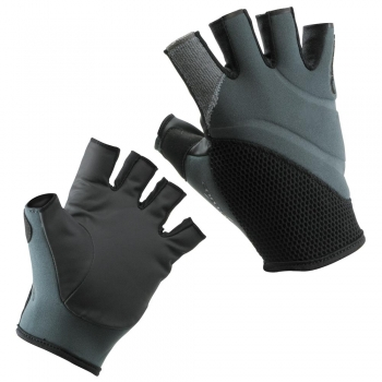 Half Finger Contact Paddling Gloves