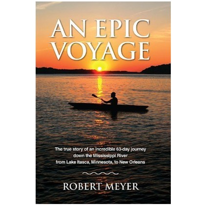 An Epic Voyage, by Robert Meyer