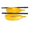 Manta Ray 4 piece paddle
