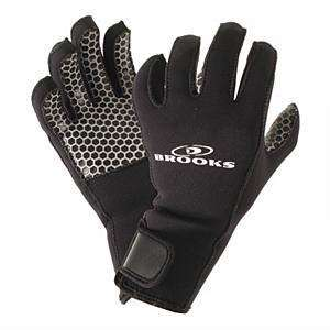 Brooks Precurved Paddle Gloves
