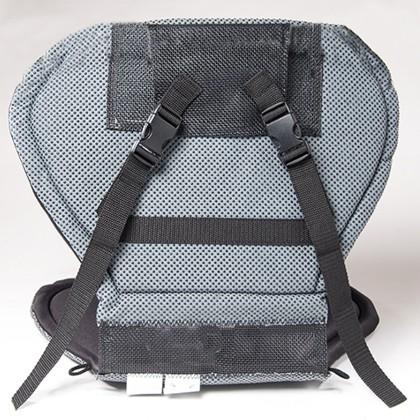 YakPads Paddle Saddle Seat, High Back