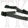 10 in. Back Band Strap Set (TSR 75)