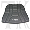 Zone DLX Seat Bottom Pad Kit