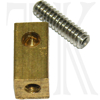 Cable Attachment Fixture + Set Screw