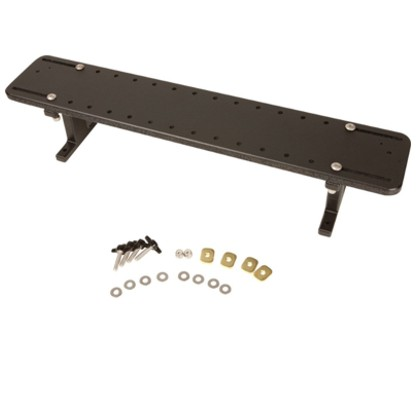 SlideTrax DashBoard Kit with Legs (23.5 in.)