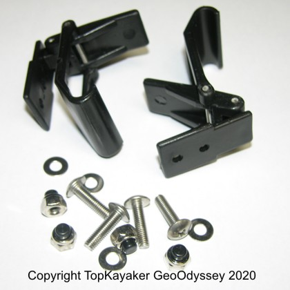 WS Cam Lock Buckle Kit