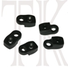 Tarpon Deck Fitting, 5 pack