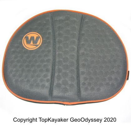 AirPro Seat Back Cover, Small