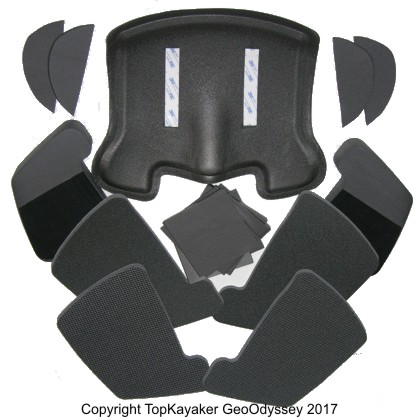 Wave Sport Outfitting Kit (W 1)