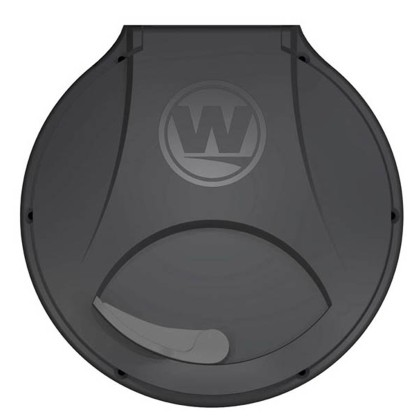 WS Round Orbix Hatch Kit (Post 2015)
