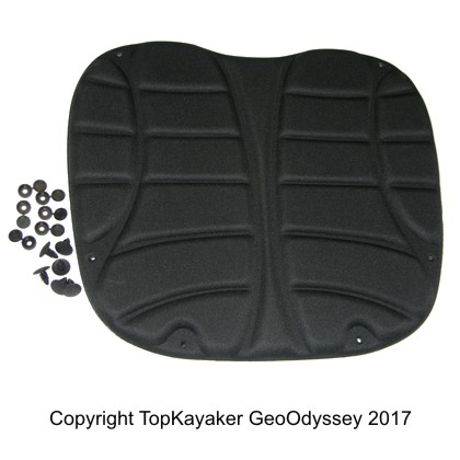 Perception Sport Access Seat Pad Kit