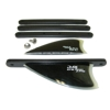 Surf Dog 2.0 Fin Set