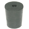 No. 2 Rubber Stopper