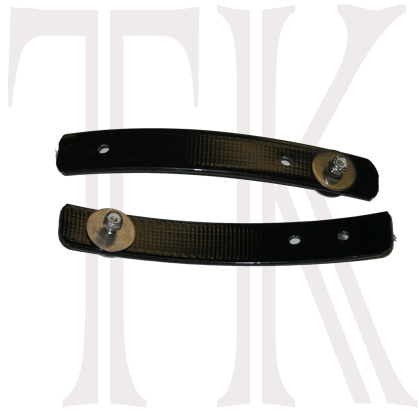 Back Band Extension Straps