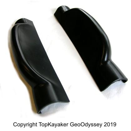 Boreal Thigh Brace Kit