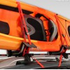 DownLoader Fold-Down Kayak Carrier