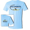 TopKayaker Organic Cotton T-Shirt