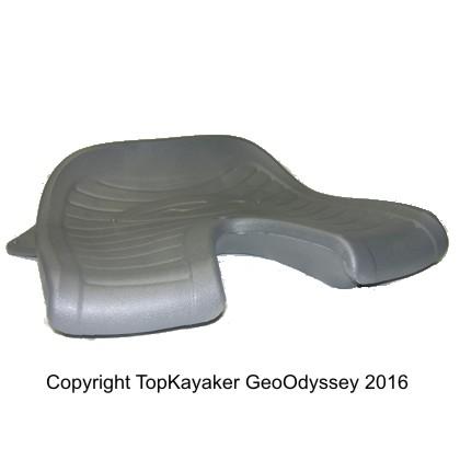 Necky Touring Seat Pad Kit