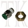 Presto-Lok Skeg Tube Fitting-KIT