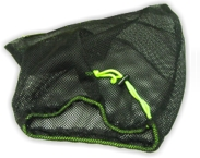Mesh Net Bag, Extra Small