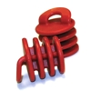 Lrg. Scupper Stoppers, pair, red
