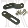 Prowler Rudder Bracket Kit