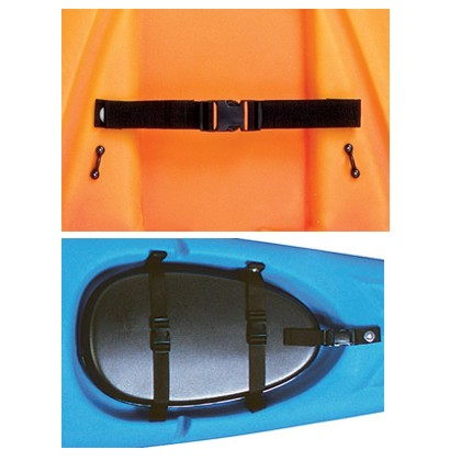 Ocean Kayak Gear Strap Kit