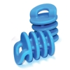 Med. Scupper Stoppers, pair, blue
