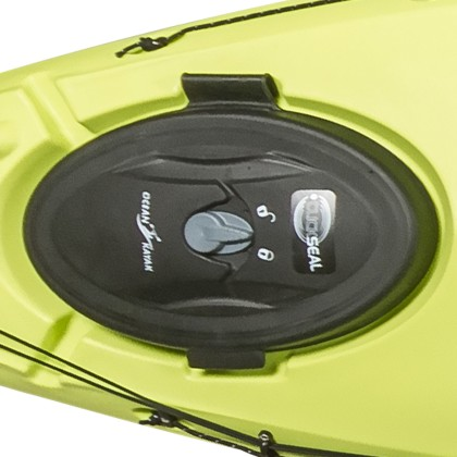 Ocean Kayak Click Seal Hatch Cover, Small