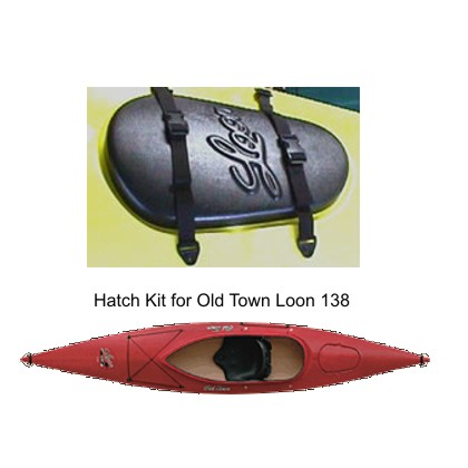 Loon 138 Hatch Cover