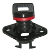 Sea Dog 1 in. Drain Plug w/ base