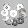 Stainless Steel Washers, .75 in., pack of 10