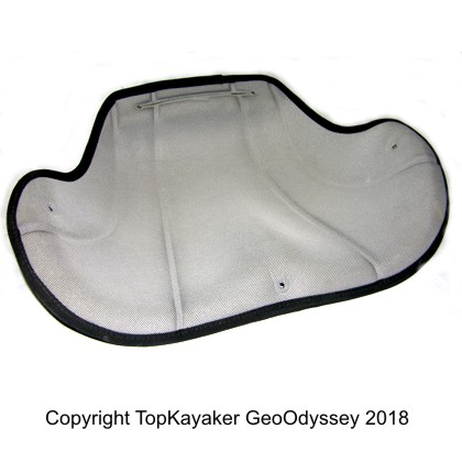 P&H Performance Seat Liner Pad (Salvage Part)