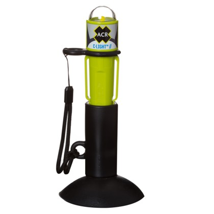 Scotty Sea-Light with suction cup