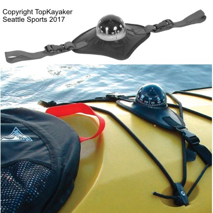 Sea Rover Kayak Deck Compass