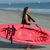 Kayak Carrier, premium shoulder strap