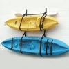 Two Kayak Hanging Storage Rack