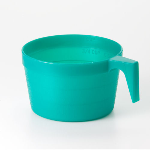 8oz Plastic Camping Cup