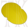 Bow Hatch for Necky Kayak, yellow