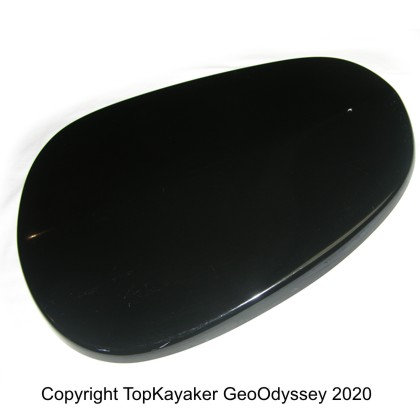 Fiberglass Hatch Cover (21 x 15.75 inches)
