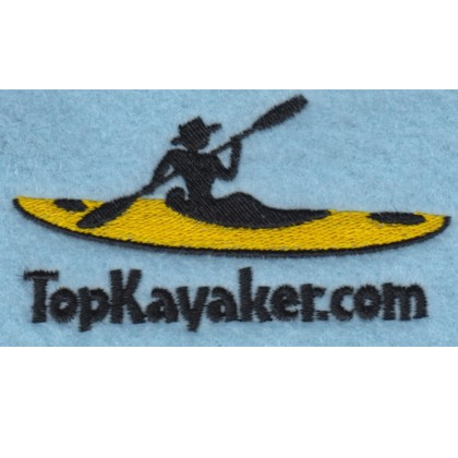 TopKayaker Fleece Vest
