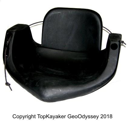 Classic Necky Kayak Seat Assembly [TKN-KEX-NKY-6450] - $184 99