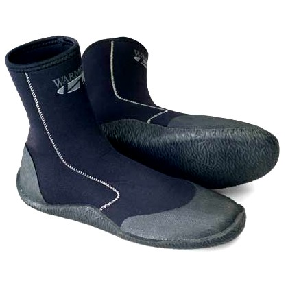 Warmers Lo-Pro Pull-On Booties