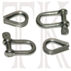 Thimble and Shackle Set