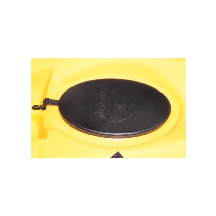 Oval Gaspachi Hatch Cover (new old stock)