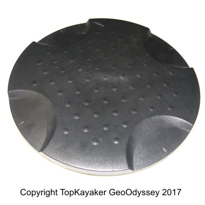 Walden 10.5 inch Hatch Cover