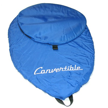 Convertible 3-in-1 Spray Skirt - Cockpit Cover